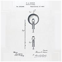 Томас Эдисон - семейное образование