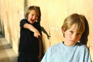 Школьная жестокость