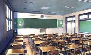 Формы обучения в школе