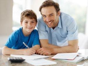 Причины перехода на семейное образование (СО)
