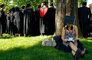 Современная система образования является бесполезным мусором