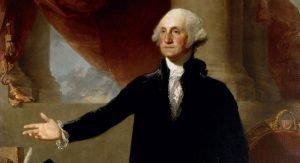 Джордж Вашингтон. Известные люди, получившие семейное образование