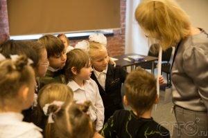 Начало учебного года для детей, обучающихся дома