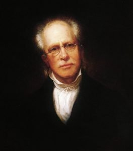 Рембрандт Пил. Известные люди, получившие семейное образование