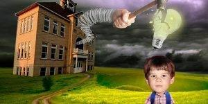 Как школа убивает творчество