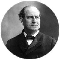 Уильям Дженнингс Брайан. Известные люди, получившие семейное образование