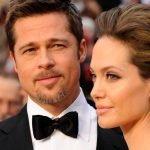 Анджелина Джоли и Брэд Питт. Известные родители, обучающие детей дома