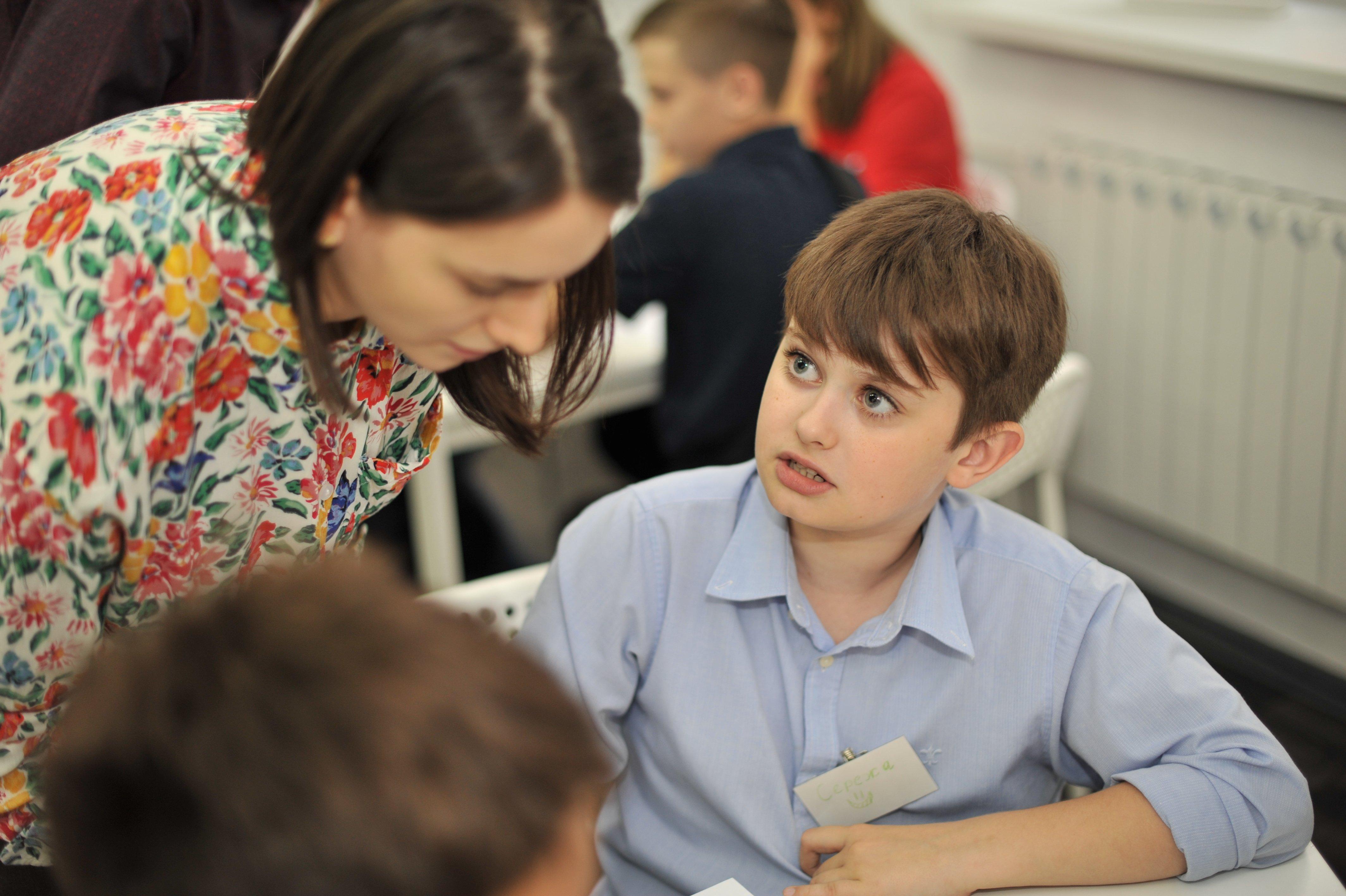 О Центре Домашнего обучения «Алгоритм» - фото 2