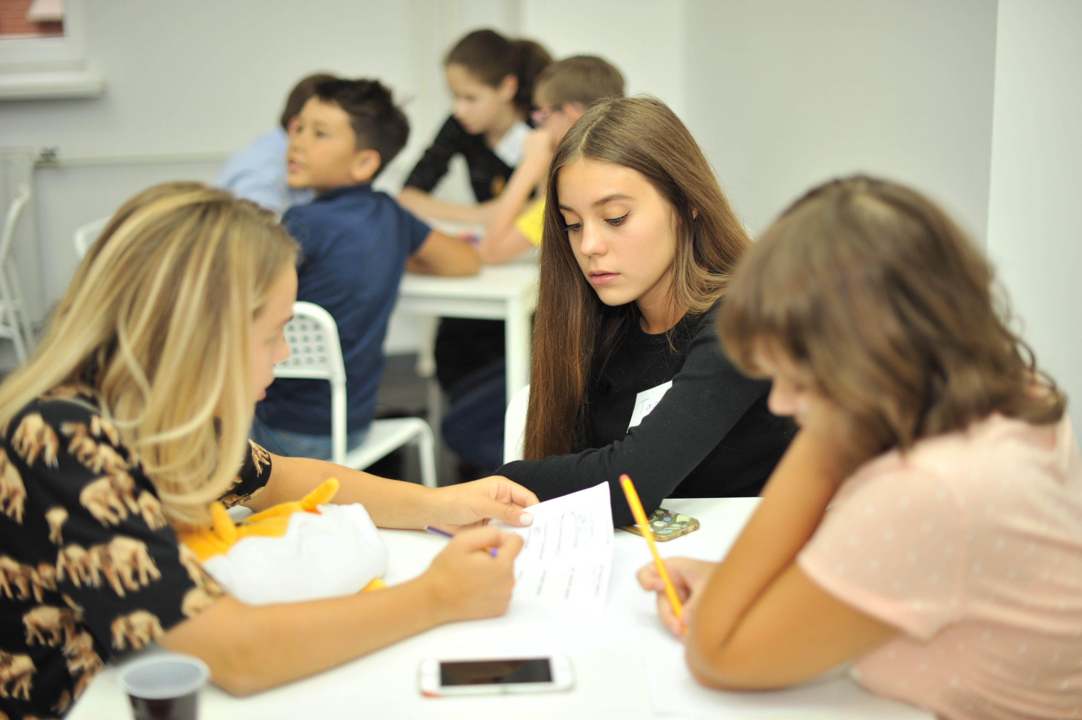О Центре Домашнего обучения «Алгоритм» - фото 3