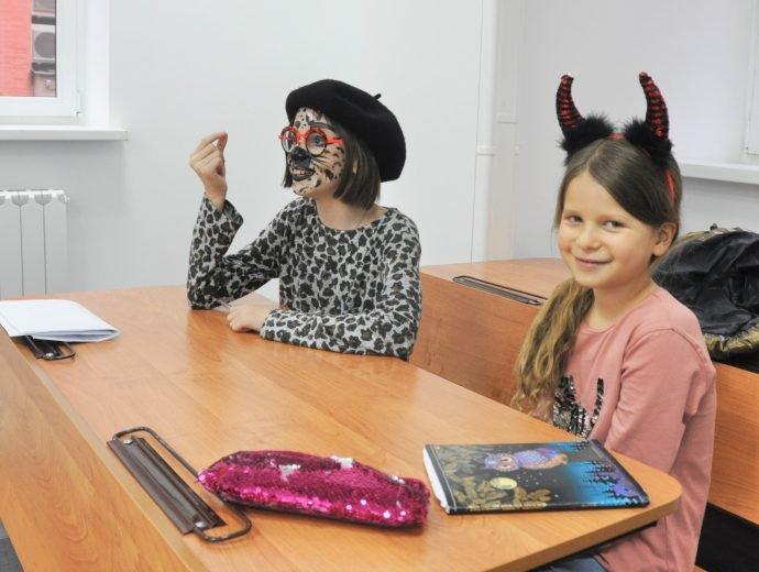 Halloween 2018 - фото 18