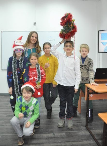 Christmas 2018 - Фото 1