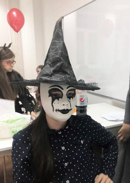 Halloween 2018 - фото 14