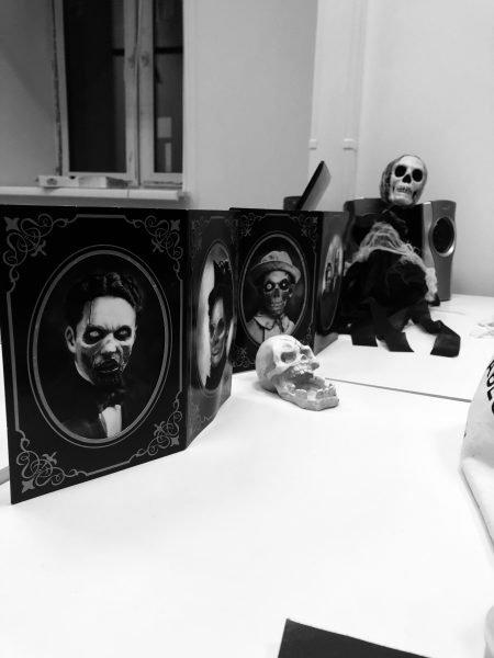 Halloween 2018 - фото 10