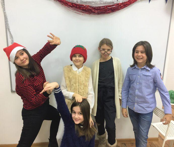 Christmas 2018 - Фото 21